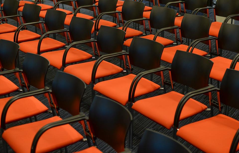 Congreslocatie: bepaalt de sfeer van je congres