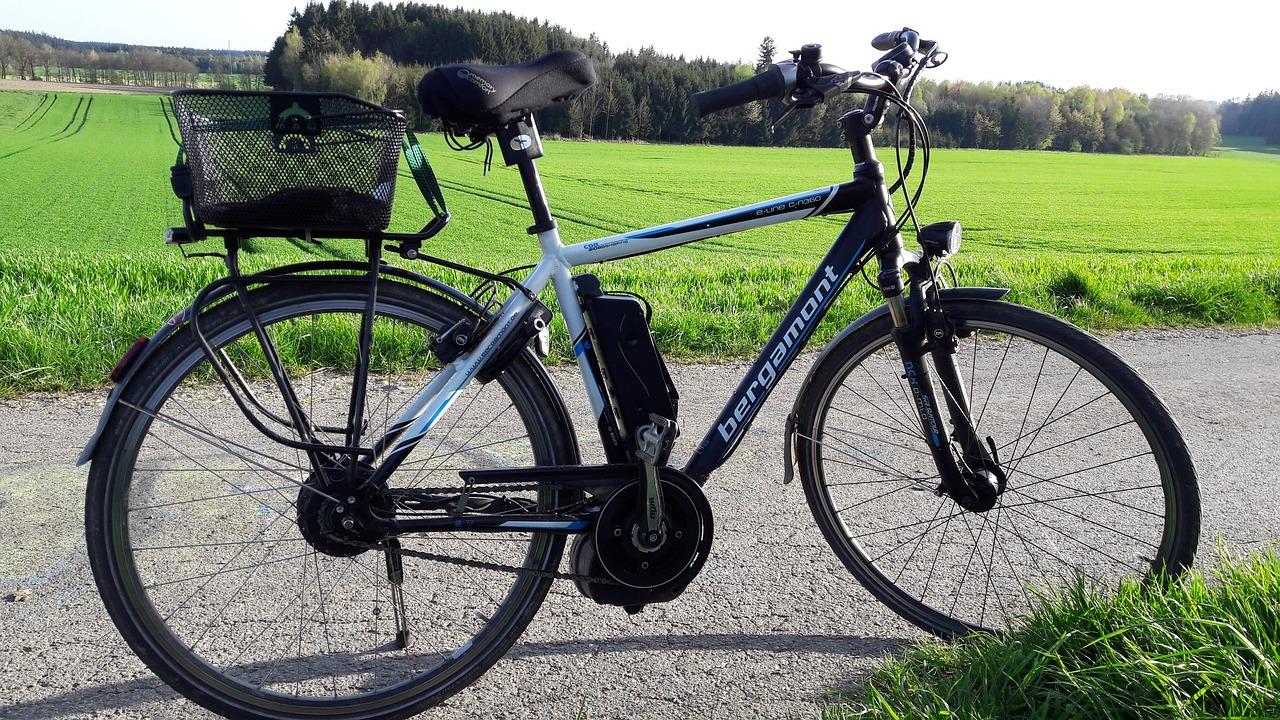 De e-bike specialist: handig wanneer je 'm nodig hebt