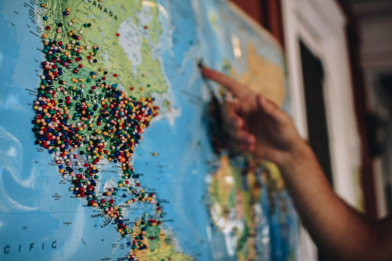 Internationaal verhuizen, wat komt daar bij kijken?