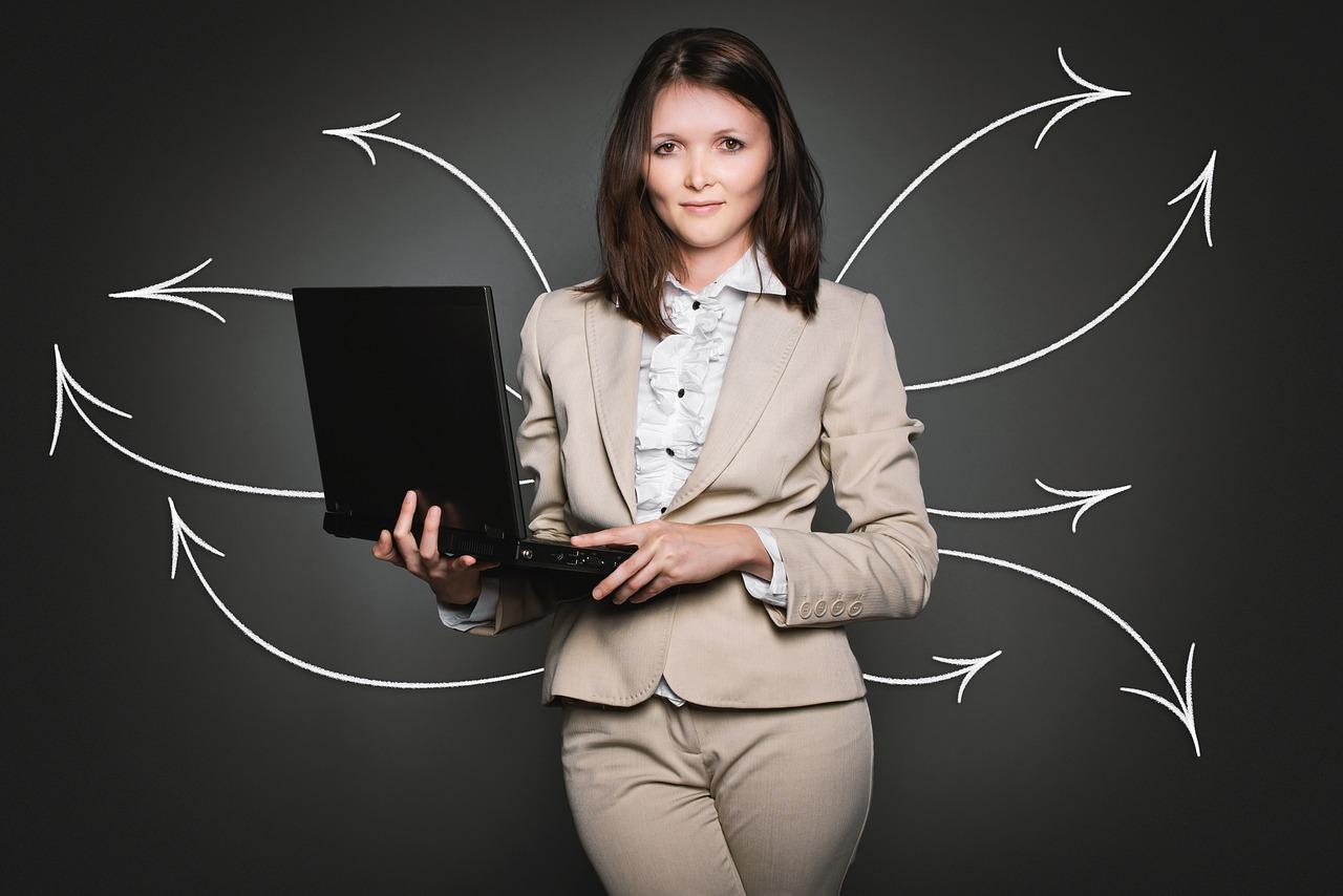 Waarom online coaching de toekomst is