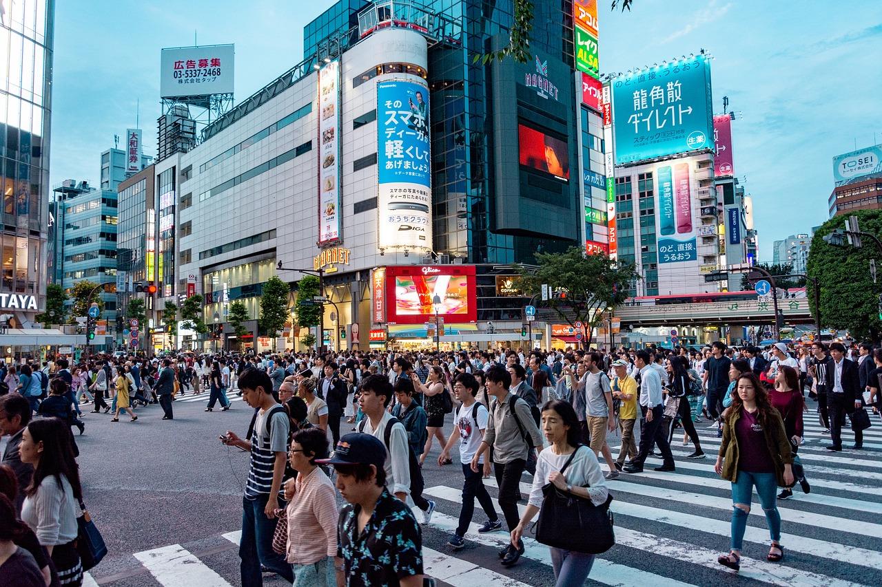 Japan: een unieke reisbestemming